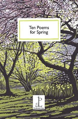 Ten Poems for Spring (Paperback)