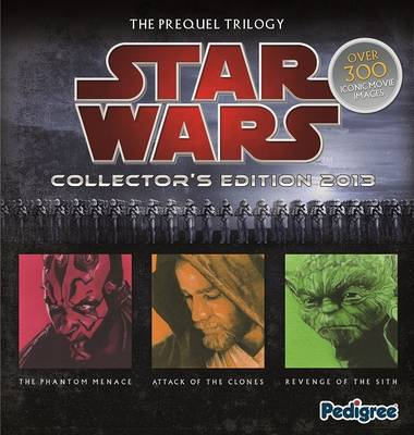 Star Wars Collector Edition 2013 (Hardback)