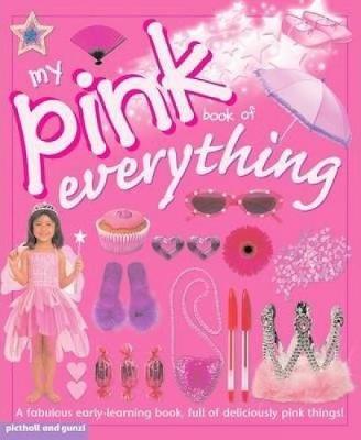 My Big Pink Book Of Everything - Big Book (Paperback)
