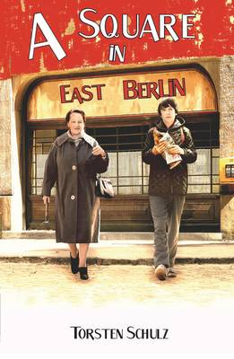 A Square in East Berlin (Paperback)