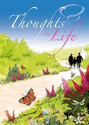 Thoughts on Life - Thoughts (Paperback)