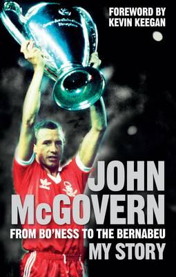 John McGovern (Hardback)