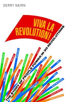 Viva La Revolution (Hardback)