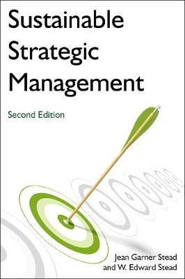 Sustainable Strategic Management (Hardback)