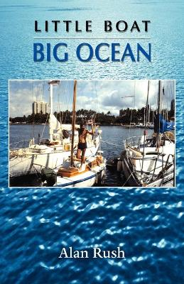 Little Boat Big Ocean (Paperback)