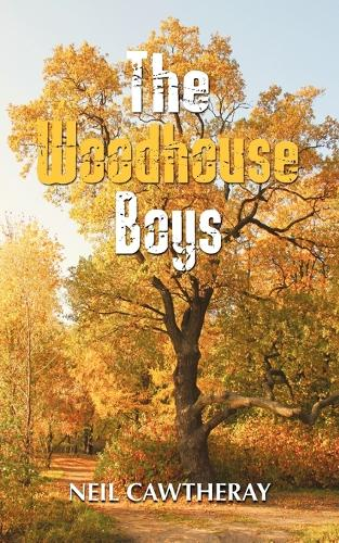 The Woodhouse Boys - The Woodhouse Boys 1 (Paperback)