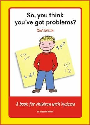 So, You Think You've Got Problems? (Paperback)