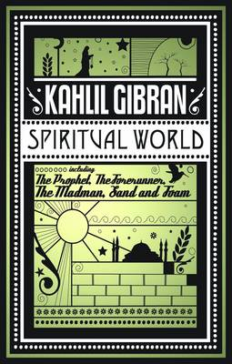Spiritual World (Hardback)