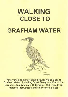 Walking Close to Grafham Water: No. 8 (Paperback)