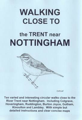Walking Close to the Trent Near Nottingham: No. 30 (Paperback)