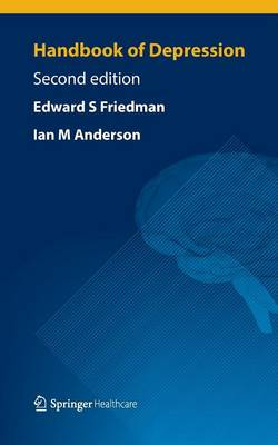 Handbook of Depression: Second Edition (Paperback)