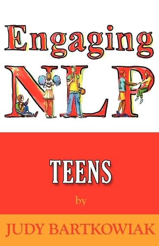 NLP For Teens (Paperback)