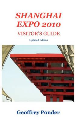 Shanghai Expo 2010 (Paperback)