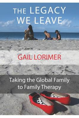 The Legacy We Leave (Paperback)