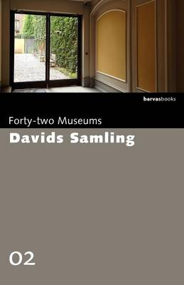 Forty-Two Museums: 02 Davids Samling (Paperback)