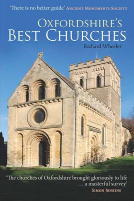 Oxfordshire's Best Churches - Church Guides (Paperback)