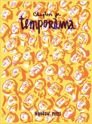Temporama - 17 x 23 Comics (Paperback)