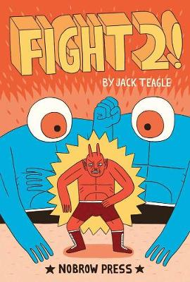 Fight 2! (Paperback)