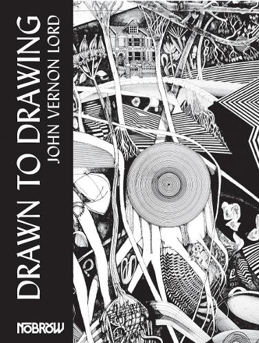 Drawn to Drawing (Hardback)