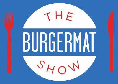 The Burgermat Show (Paperback)