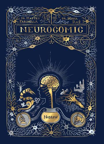 Neurocomic - Neurocomics (Hardback)