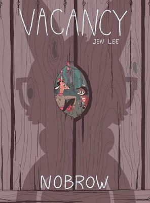 Vacancy - 17 x 23 Comics (Paperback)