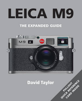 Leica M9 - Expanded Guide (Paperback)
