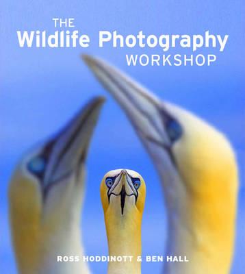 The Wildlife Photography Workshop (Paperback)