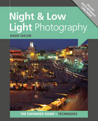 Night & Low Light Photography (Paperback)