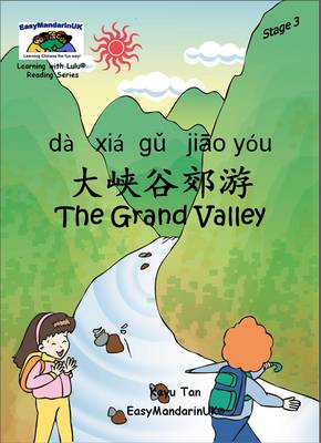The Grand Valley - Learning with Lulu Reading Series Stage 3 (Paperback)