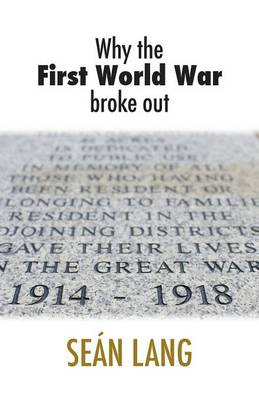 why did world war one break After remaining neutral since the war's start, the united states entered world war i because germany continued to wage unrestricted submarine warfare, which resulted in the sinking of american.