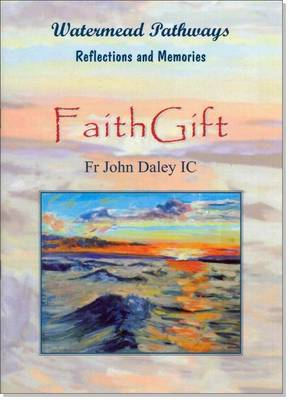 Faithgift: Reflections and Memories - Watermead Pathways 1 (Paperback)