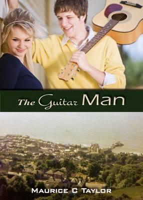 The Guitar Man (Paperback)