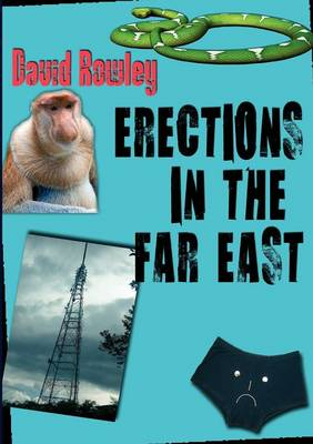 Erections in the Far East (Paperback)