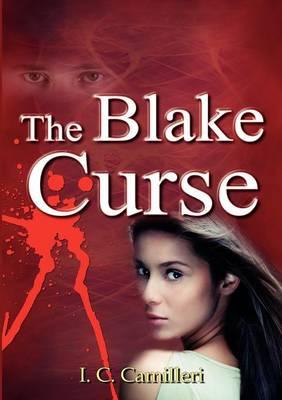 The Blake Curse (Paperback)