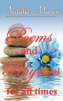 Poems and Rhymes for All Times (Paperback)