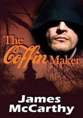 The Coffin Maker (Paperback)