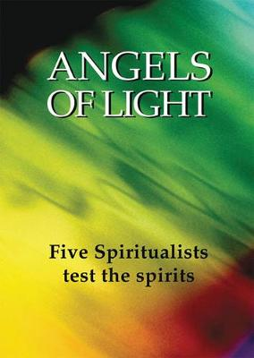 Angels of Light - Testimony Booklets (Paperback)