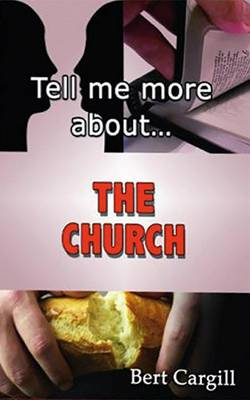 Tell Me More About the Church - Tell Me More (Paperback)