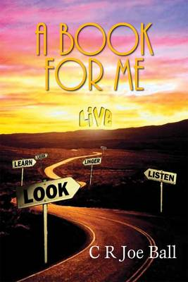 A Book for Me (Paperback)