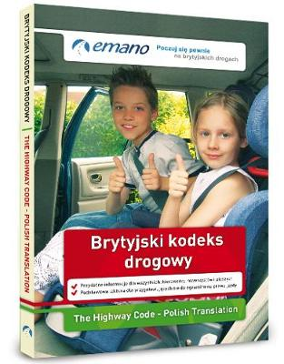 A Polish Version of the Highway Code (Paperback)