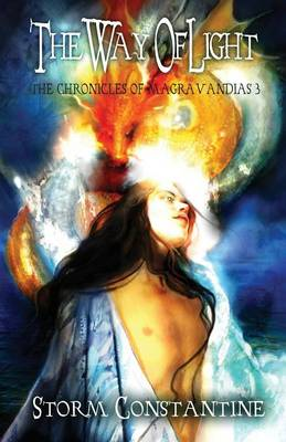 The Way of Light: Book 3 of the Magravandias Chronicles (Paperback)