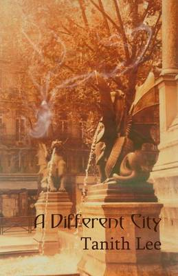 A Different City (Paperback)