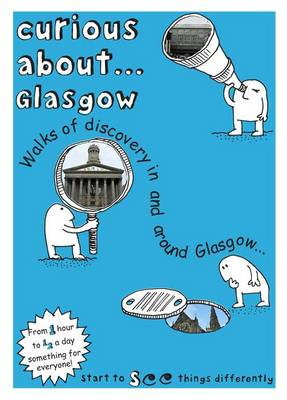 Curious About ...Glasgow 2018 (Paperback)