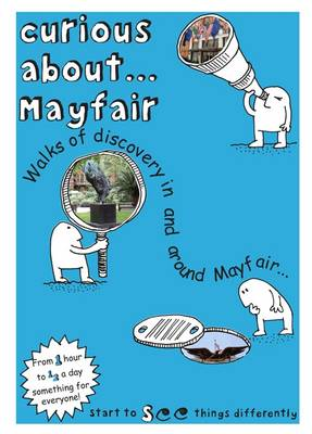 Curious About... Mayfair? 2018 (Paperback)
