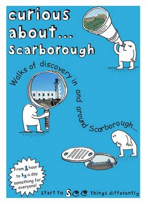 Curious About... Scarborough 2019 (Paperback)
