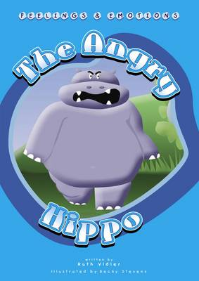 The Angry Hippo (Paperback)