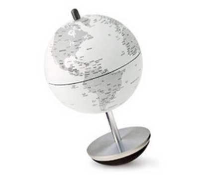 Swing Globe: Swing