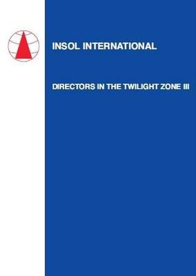 Directors in the Twilight Zone (CD-ROM)