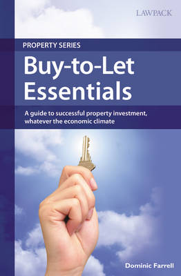 Buy-to-let Essentials (Paperback)